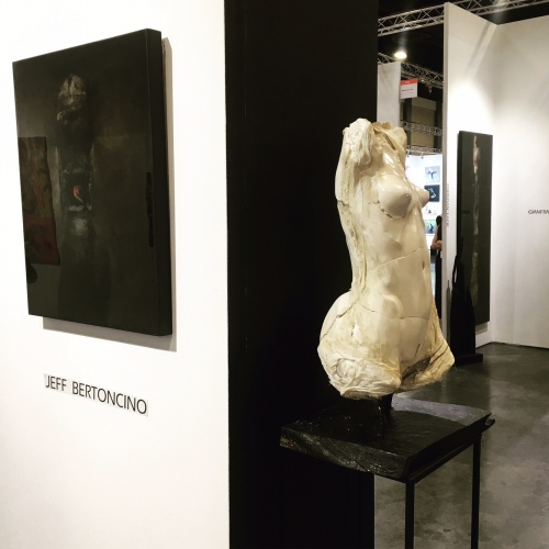 BOCCARA ART AT ART NEW YORK