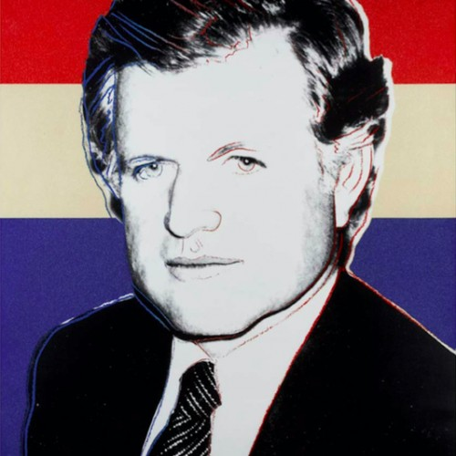 Edward Kennedy (Deluxe Edition)